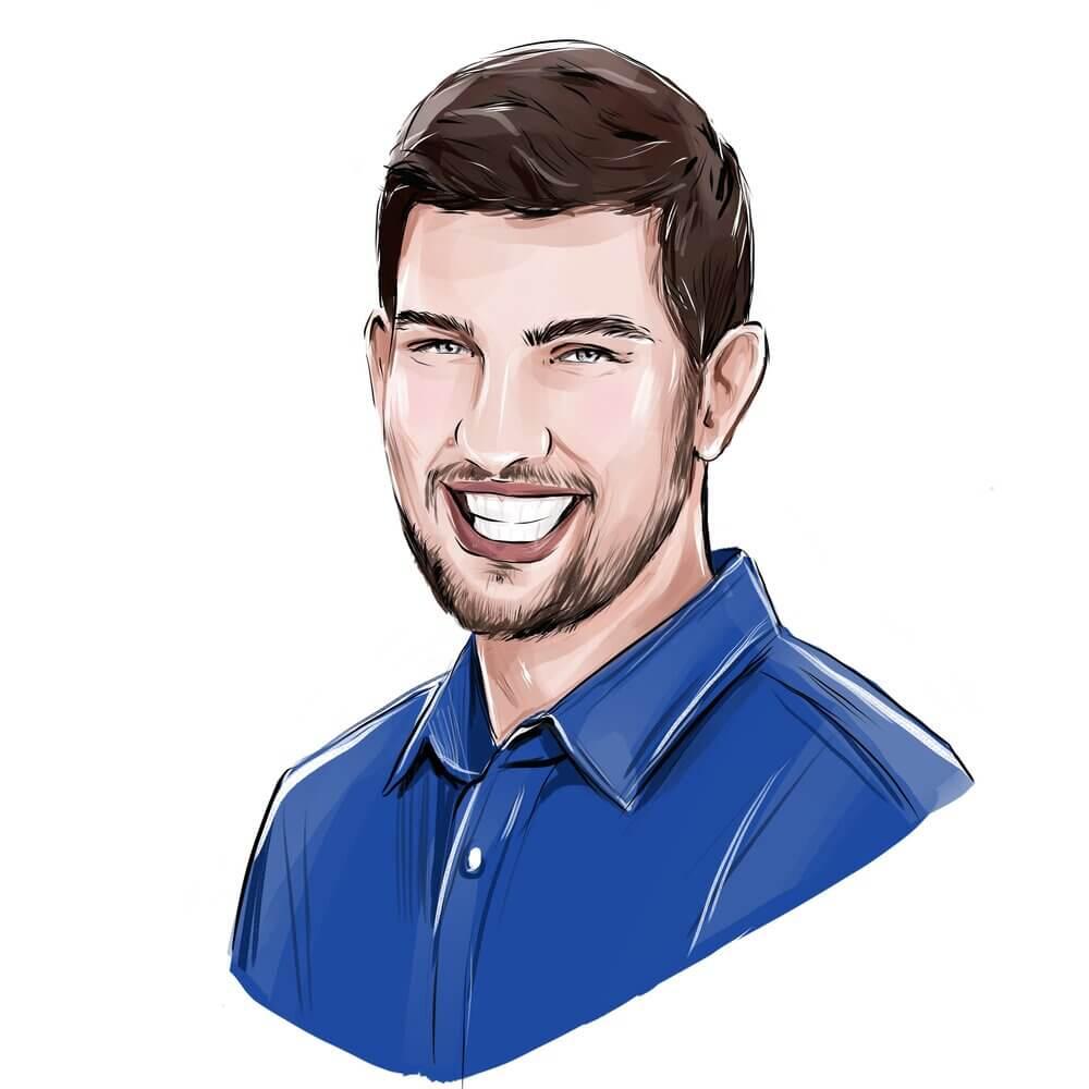 Profile picture of Alex Kerrigan