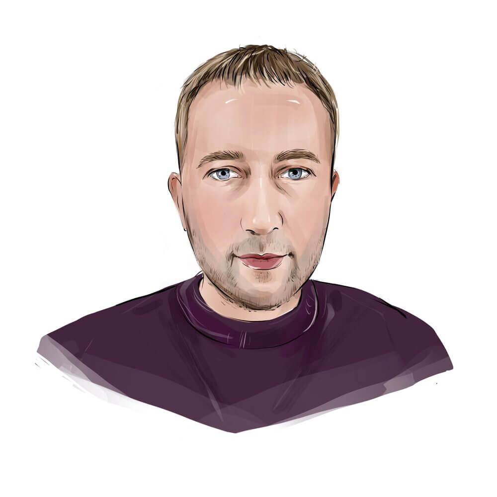 Profile picture of Alexander Burtsev