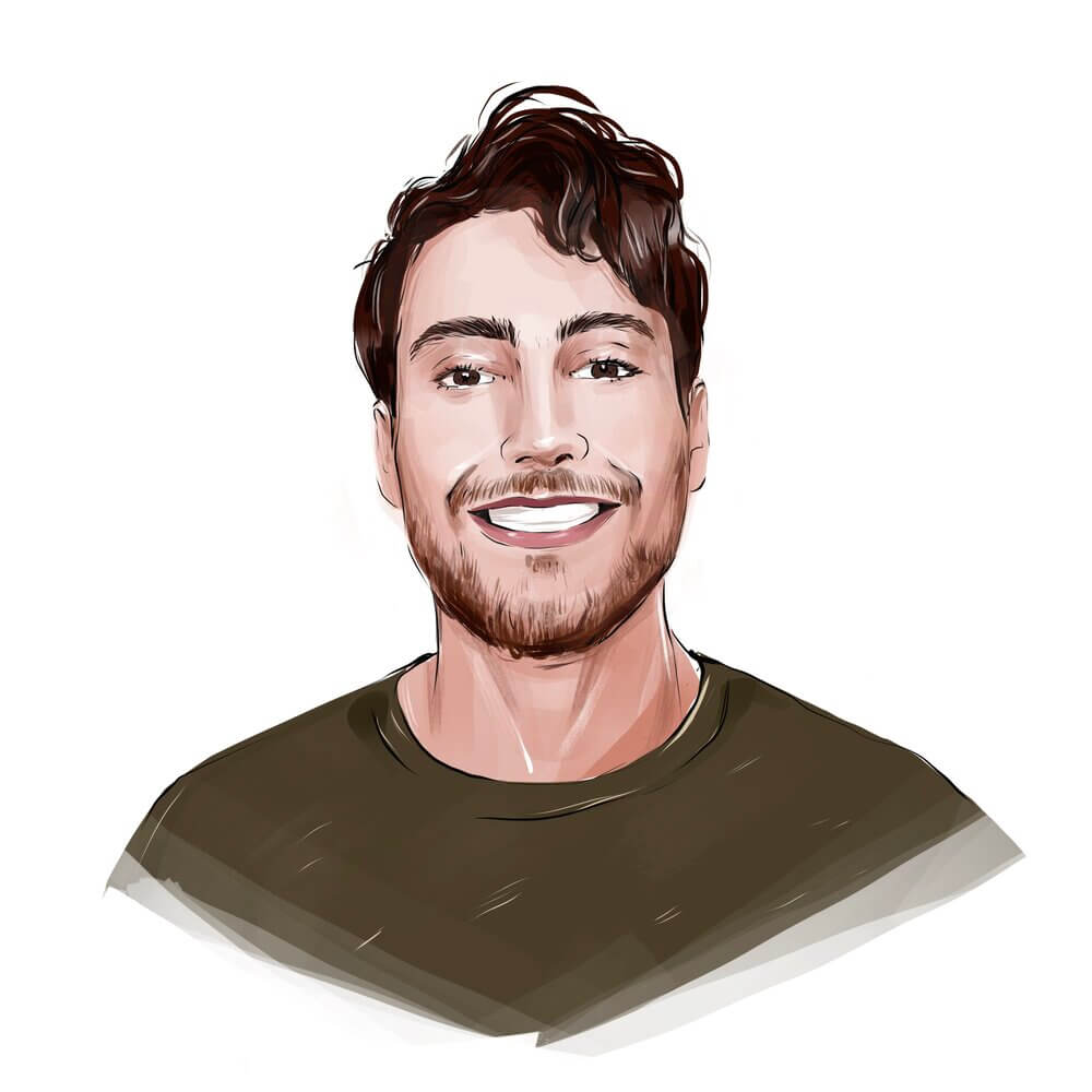 Profile picture of Gustavo Lemos