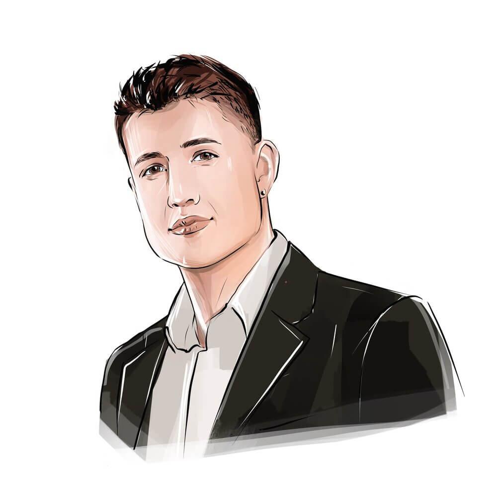 Profile picture of Joe Alexander