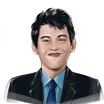 Profile picture of Keat Min Woo
