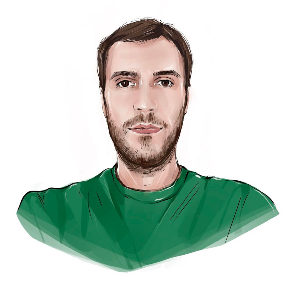 Profile picture of Lucian Marin