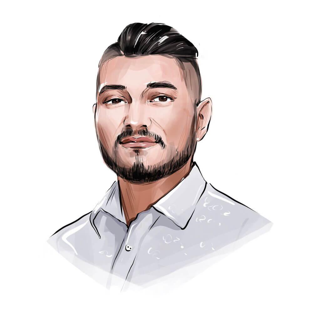 Profile picture of Luis Camacho