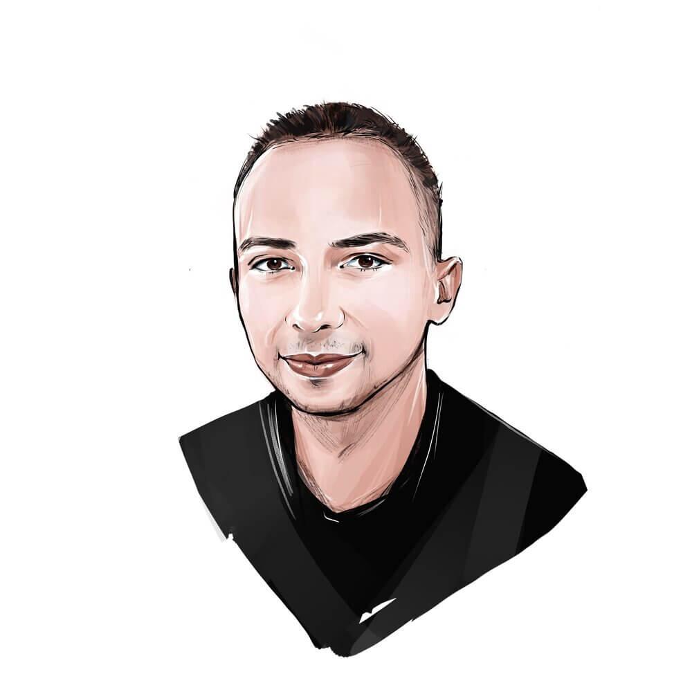 Profile picture of Nikita Drozd