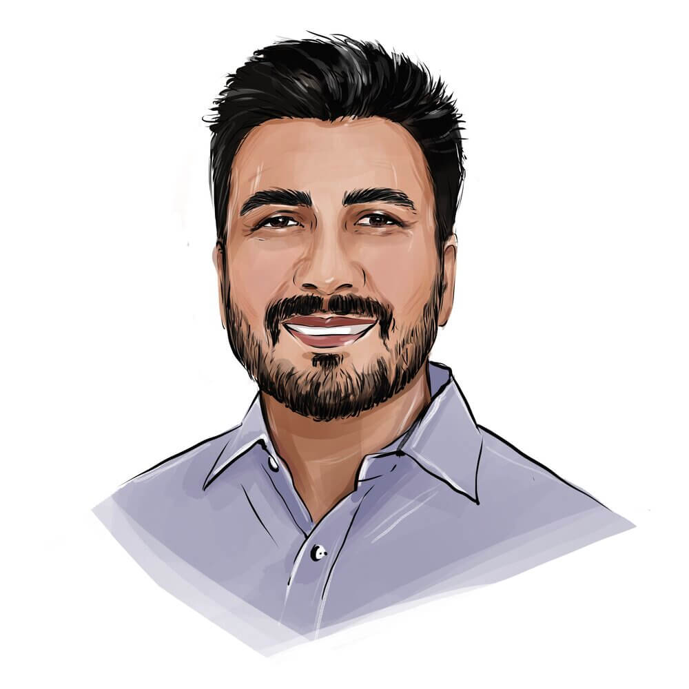 Profile picture of Parminder Singh