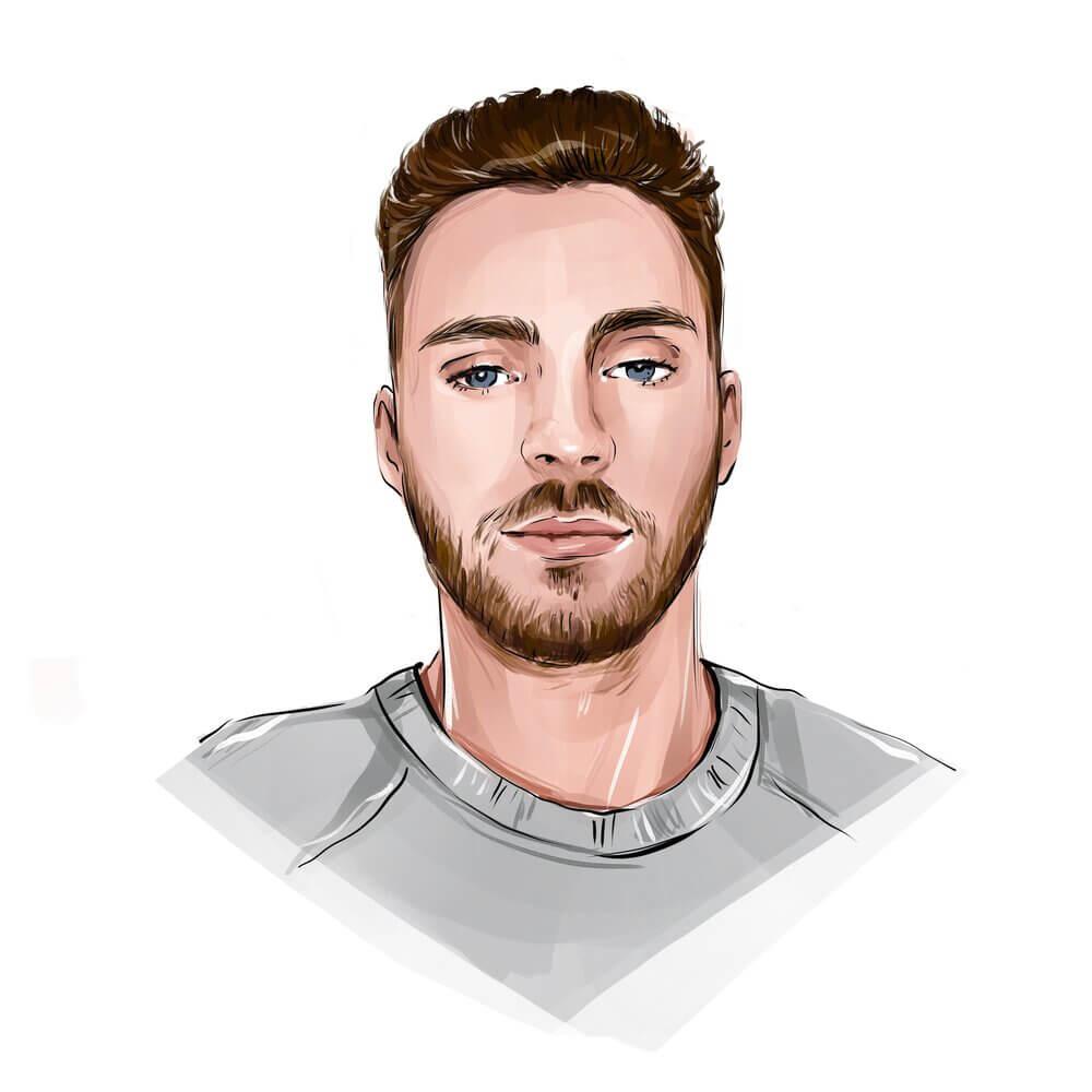 Profile picture of Robert Hudert