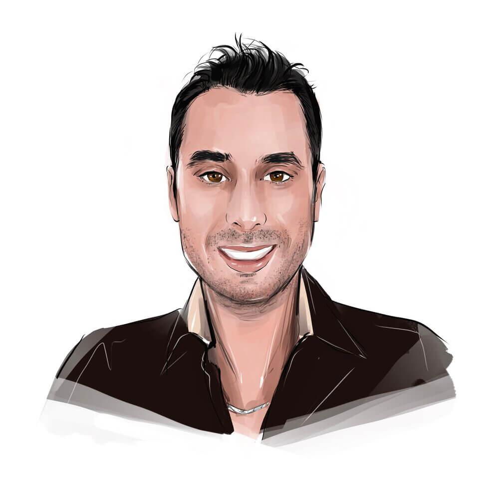 Profile picture of Steve Schwartz