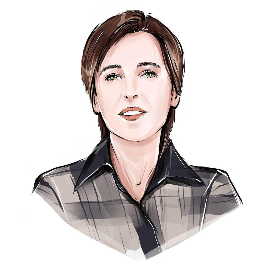 Profile picture of Vera Pimchenko