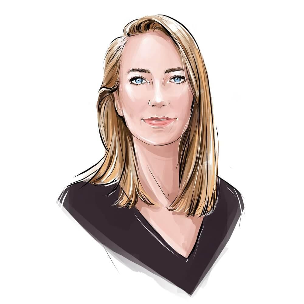 Profile picture of Victoria Griesdoorn, PhD